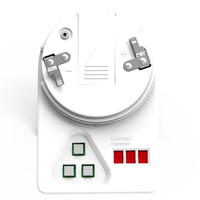 Fire Alarms, Fire Alarm Accessories, Addressable Programming Tools, Hochiki ESP Programming Tools - Hochiki ESP Device Address Programmer