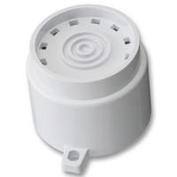 Fire Alarms, Sounders, Flashers & Bells, Fire Alarm Sounders, Conventional Sounders - Askari Flange Sounder in Red or White