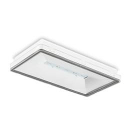Stratos Slimline LED Bulkhead