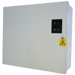 Cranford Controls 400N Series 12V Power Supply