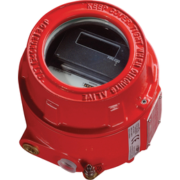 Apollo Intelligent Flameproof IR3 Flame Detector
