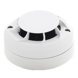 System Sensor 22051E-26 Low Profile Addressable Optical Smoke Sensor