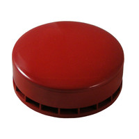 Fire Alarms, Sounders, Flashers & Bells, Fire Alarm Sounders, Addressable Sounders, Zeta Fyreye Addressable Sounders - Securetone 2 Addressable Sounder