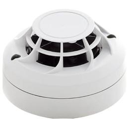 System Sensor 52051 Low Profile Addressable Heat Sensor
