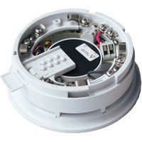 Fire Alarms, Fire Alarm Detectors, Fire Alarm Detector Bases, Apollo Discovery Bases - Apollo Discovery Sounder Base with Isolator