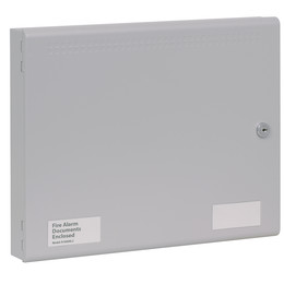 Kentec Fire Alarm Documents Box