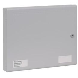 Kentec Fire Alarm Documents Box