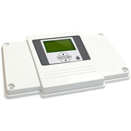 Wi-Fyre Wireless Transponder LCD Indication & Control Front Plate