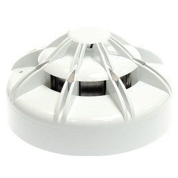 Wi-Fyre Wireless Optical & Heat Detector Head