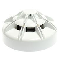 Fire Alarms, Wireless Fire Alarms, Wi-Fyre Wireless Fire Alarm System, Wi-Fyre Accessories - Wi-Fyre Wireless Optical & Heat Detector Head