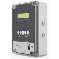 Fire Alarms, Fire Alarm Detectors, Linear Heat Detection Systems, FyreLine Digital Linear Heat Detection - FyreLine Digital Controller