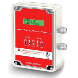 Digital Sensor Control Unit 2 Zone