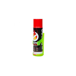 FireChief Flamebuster Bracket Green (500ml) or Black (750ml)