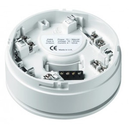 Cooper Intelligent Addressable Sounder Base