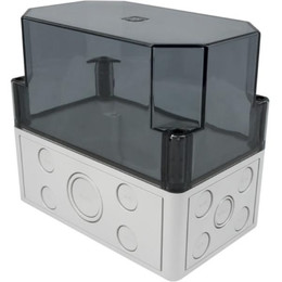 Hochiki DIN Mounting Box Small or Large