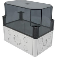 Fire Alarms, Fire Alarm Detectors, Fire Alarm Detector Bases, Hochiki ESP Intelligent Bases - Hochiki DIN Mounting Box Small or Large