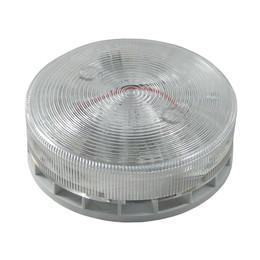 Addressable Securetone 2 Combined Sounder & Flasher White