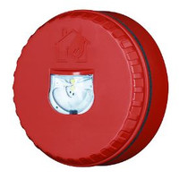 Fire Alarms, Sounders, Flashers & Bells, EN54-23 Visual Alarm Devices (VADs) - Solista LX - Wall Fire Visual Alarm Device (VAD)
