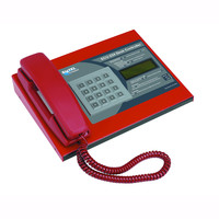 First Aid & Safety Equipment, Disabled Refuge Systems, C-Tec SigTEL Disabled Refuge System, SigTEL Controllers - SigTEL Disable Refuge System 224 Line Desk Controller