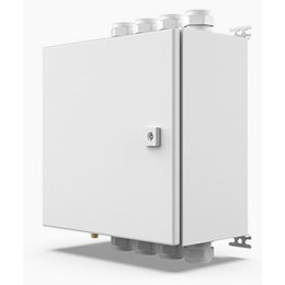 The Blazer: Automatic Aspirating Maintenance System