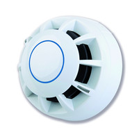Fire Alarms, Domestic Smoke, Heat & CO Alarms, C-Tec Hush ActiV Grade C Domestic Fire Alarm System, Hush ActiV Standalone Domestic System, Hush ActiV Detectors - ActiV Conventional Multi-Sensor Fire Detector