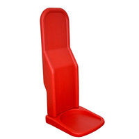 Fire Extinguishers & Blankets, Fire Extinguishers Stands & Cabinets - Single Fire Extinguisher Stand