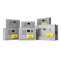Fire Alarms, Automatic Extinguisher Systems, Kentec XT Extinguishing Control Systems, Sigma XT & XT+ Conventional Extinguishing Control System - Sigma SI Status Control Indicator