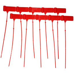 Breakable Seals For STI Call Point Stoppers (Pack Of 10)