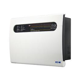 Eaton Conventional Fire Alarm 16 Zone Control Panel