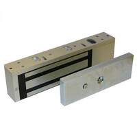Security Equipment, Door Access Control, Electro-Magnetic Locks - Deedlock Superior Grade 4 Electro-Magnetic Lock