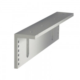Adjustable L Bracket to suit Superior Surface Magnets