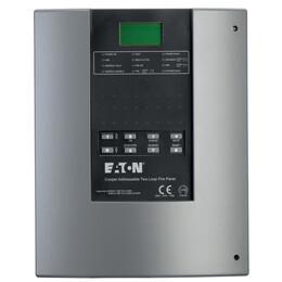 Eaton CF2000 Entry Level Addressable Fire Alarm Panel