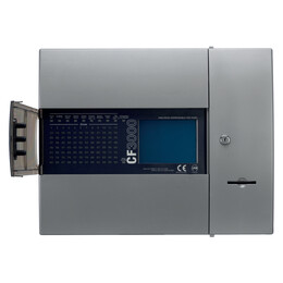 Eaton CF3000 High Specification Addressable Fire Alarm Panel