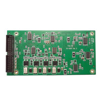 Fire Alarms, Fire Alarm Systems, Fike Twinflex 2 Wire Fire Alarm System, Twinflex Accessories - TwinflexPro2 505-0007 Conventional Expansion Card