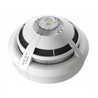 Fire Alarms, Fire Alarm Detectors, Addressable Detectors, Gent S-Quad Addressable Detectors - Gent S-Quad Addressable Detector With Optional Sounder