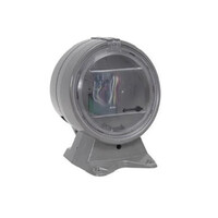 Fire Alarms, Fire Alarm Accessories, Duct Units - Gent S4-34760 Duct Smoke Sensor Housing with Sensor Base & 0.6m Tube