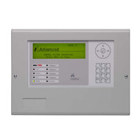Fire Alarms, Fire Alarm Panels, Addressable Panels, Advanced Addressable Panels, Advanced MxPro 4 Addressable Panels - Advanced MxPro 4 - Remote Terminal (Repeater)