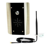 Security Equipment, Intercom Systems, GSM Intercom, Cellcom Prime Advanced GSM Intercom - AES 4G GSM Intercom