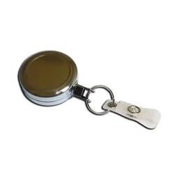 Retractable Reel KROK ID Card Holder