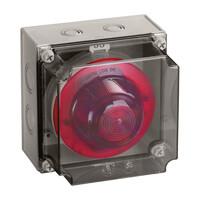 Fire Alarms, Fire Alarm Accessories, Wiring Accessories - Apollo 29600-318 Visual Indicator Enclosure