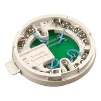 Fire Alarms, Fire Alarm Accessories, Wiring Accessories - Apollo 45681-238 Series 90 to XP95 Base Adapter