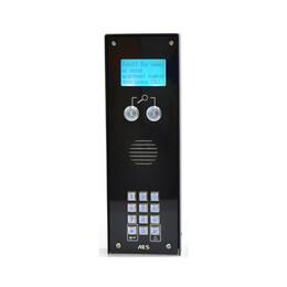 AES Multicom Classic 4G GSM Multi-apartment Intercom
