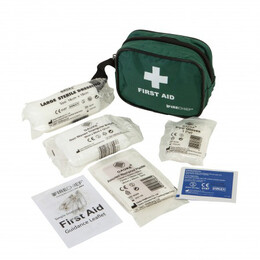 FKP1 First Aid Kit Pouch
