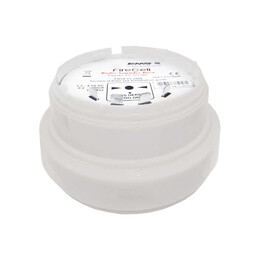 EMS Firecell Wireless Sounder Base Only in Red or White