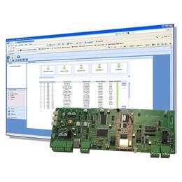 Advanced MXP-554 IP Gateway LAN Interface