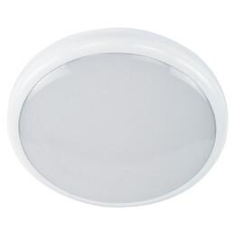 Milan 15W Circular Emergency LED Lumiaire