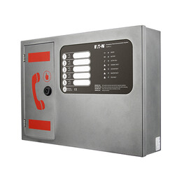 VoCALL 5 Emergency Voice Communication Control Panel