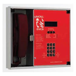 VoCALL Network Master Handset