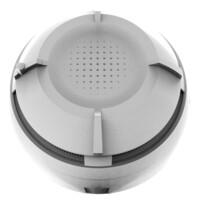 Fire Alarms, Wireless Fire Alarms, Hochiki Ekho Hybrid Wireless Fire Alarm System, Ekho Wireless Sensors - Ekho EK-WL8-O Wireless Optical Smoke Sensor