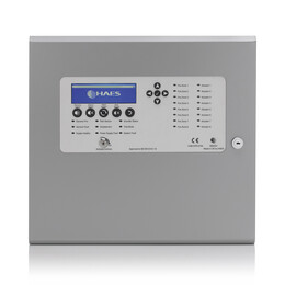 MZAOV Multiple Zone Smoke Vent Control Panel
